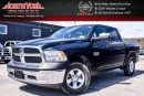 New 2017 Dodge Ram 1500 New Car 4x4|Crew|Trailer Tow Mirrors|Backup Cam|17