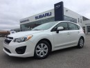 Used 2013 Subaru Impreza 2.0i~Off-lease~Automatic for sale in Richmond Hill, ON