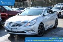 Used 2012 Hyundai Sonata Limited Navigation, Sunroof, and Heated Seats for sale in Port Coquitlam, BC