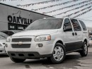 Used 2006 Chevrolet Uplander BASE for sale in Oakville, ON
