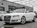 Used 2008 Audi A4 2.0T for sale in Oakville, ON