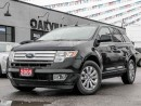 Used 2009 Ford Edge Limited for sale in Oakville, ON