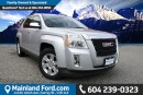Used 2011 GMC Terrain SLE-2 LOCAL, NO ACCIDENTS, LOW KM'S for sale in Surrey, BC