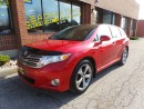 Used 2012 Toyota Venza Base V6 for sale in Woodbridge, ON