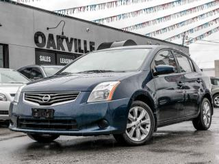 Used 2012 Nissan Sentra 2.0 for sale in Oakville, ON