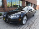 Used 2014 Audi A7 TDI Progressiv for sale in Woodbridge, ON