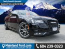 Used 2016 Chrysler 300 LOCAL, LOW KM'S, NO ACCIDENTS for sale in Surrey, BC
