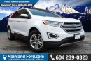 Used 2016 Ford Edge SEL LOCAL, NO ACCIDENTS, LOW KM'S for sale in Surrey, BC