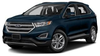 New 2017 Ford Edge SEL for sale in Surrey, BC