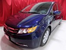 Used 2016 Honda Odyssey EX w/RES... JUST ARRIVED... LOW KMS for sale in Milton, ON