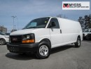 Used 2016 GMC Savana 3500 3500 RWD 155