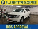 Used 2010 Dodge Journey SXT*SUNROOF*7 PASSENGER*POWER DRIVER SEAT*POWER HEATED MIRRORS*REMOTE START*ALLOYS* for sale in Cambridge, ON