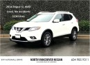 Used 2014 Nissan Rogue SL AWD CVT for sale in Surrey, BC