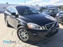 Used 2010 Volvo XC60 T6 A/T AWD Bluetooth Leather Sunroof Power Lock Power TCS ABS for sale in Port Moody, BC