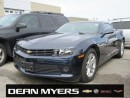 Used 2015 Chevrolet Camaro LS for sale in North York, ON