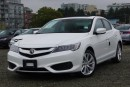 Used 2017 Acura ILX Tech 8DCT for sale in Vancouver, BC