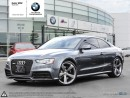 Used 2013 Audi RS5 4.2 S tronic qtro Coupe AWD   NAV   XM PREVIEW   for sale in Oakville, ON