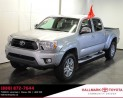 Used 2015 Toyota Tacoma 4x4 Dbl Cab V6 5A for sale in Mono, ON