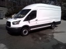 Used 2016 Ford Transit high roof - extended for sale in Kitchener, ON