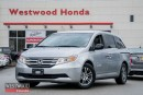 Used 2011 Honda Odyssey EX w/RES for sale in Port Moody, BC