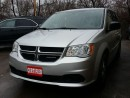 Used 2011 Dodge Grand Caravan cert&etested,,Stow n Go!! for sale in Oshawa, ON