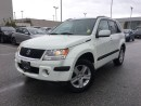 Used 2008 Suzuki Grand Vitara JLX-L,one owner,local for sale in Surrey, BC