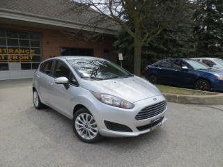 Used 2015 Ford Fiesta SE,BlueTooth,Very Low Km,CERTIFIED for sale in Concord, ON