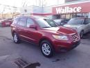 Used 2010 Hyundai Santa Fe GLS Bluetooth Remote Start for sale in Ottawa, ON