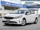 Used 2017 Kia Forte LX for sale in Surrey, BC