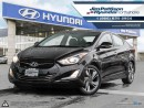 Used 2016 Hyundai Elantra Limited w/Navi for sale in Surrey, BC