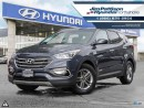 Used 2017 Hyundai Santa Fe Sport SE AWD for sale in Surrey, BC