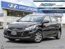 Used 2014 Hyundai Accent GL for sale in Surrey, BC