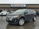 Used 2011 Ford Edge SEL **LOW PAYMENT** for sale in Gloucester, ON