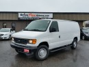 Used 2006 Ford Econoline E250 XLT CARGO VAN for sale in Gloucester, ON