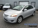 Used 2008 Toyota Yaris BASE for sale in Burnaby, BC