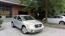 Used 2008 Dodge Caliber SXT,NO ACCIDENT,CERTIFIED for sale in Concord, ON