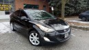 Used 2013 Hyundai Elantra Limited ,Leather, Awesome Condition,CERTIFIED for sale in Concord, ON