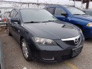 Used 2008 Mazda MAZDA3 GS ,Sunroof, Mags for sale in Scarborough, ON