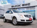 Used 2014 Cadillac SRX Luxury for sale in North York, ON