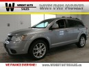 Used 2016 Dodge Journey R/T| AWD| LEATHER| 7 PASSENGER| BLUETOOTH| 29,922K for sale in Kitchener, ON