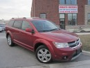 Used 2011 Dodge Journey Crew for sale in Etobicoke, ON