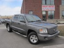 Used 2008 Dodge Dakota SXT CREW 4X4 V8 for sale in Etobicoke, ON
