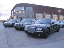 Used 2008 Chrysler 300 Touring, Limited & HEMI for sale in Etobicoke, ON