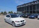 Used 2007 BMW 3 Series 335i for sale in Concord, ON