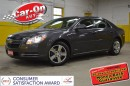 Used 2010 Chevrolet Malibu LT PLATINUM LEATHER SUNROOF REMOTE START for sale in Ottawa, ON