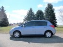 Used 2012 Nissan Versa S for sale in Thornton, ON