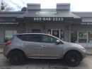 Used 2009 Nissan Murano SL for sale in Mississauga, ON