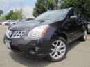 Used 2013 Nissan Rogue SL-360 view Camera-Navigation-Sunroof-MINT for sale in Mississauga, ON
