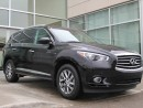 Used 2014 Infiniti QX60 PREMIUM/NAVIGATION/AROUND VIEW MONITOR/HEATED SEATS/HEATED WHEEL for sale in Edmonton, AB