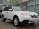 Used 2011 Subaru Forester for sale in Edmonton, AB